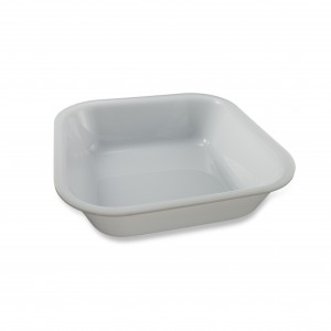 Acrylic basin