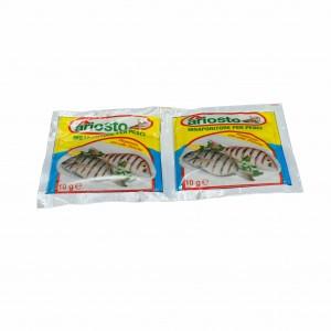 Insaporitore per pesci alla griglia ed arrosto ARIOSTO