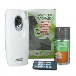 Kit insetticida automatico 250 ml Copyr
