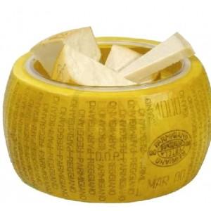 Parmigiano con vaschetta estraibile
