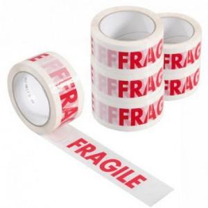 Nastro Adesivo - Fragile