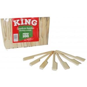 Spade Bamboo