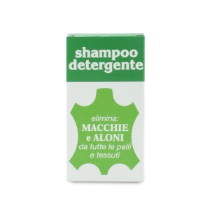 Shampoo detergente 50 ml