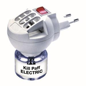 KILL PAFF ELECTRIC - Kit