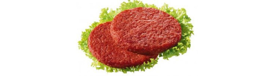Dischi per Hamburger