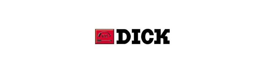 Linea Dick